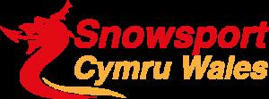 Snowsport Wales logo