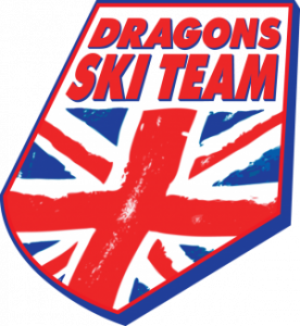 Dragons Ski Team logo