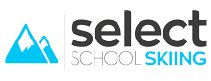 Select School Skiing logo