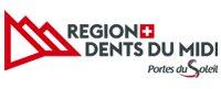 Region Dents Du Midi logo
