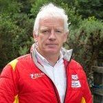 Robin Kellen, CEO SnowSport Wales