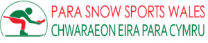 Para Snowsport Wales logo