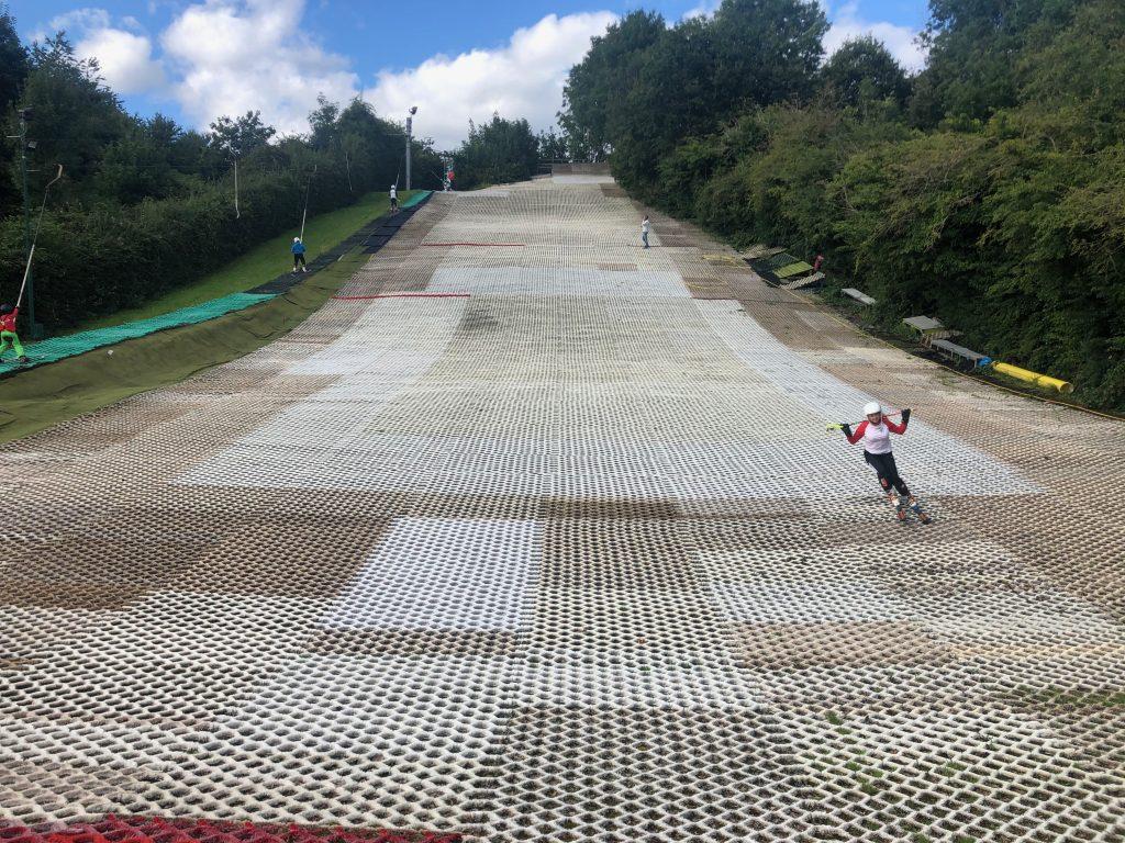 Cardiff Ski Club