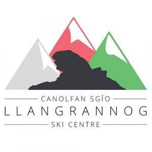 Llangrannog Ski Slope logo