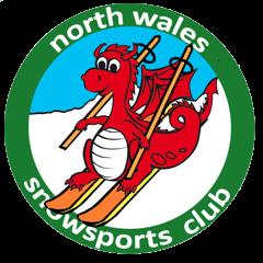 North Wales Snowsports Club logo